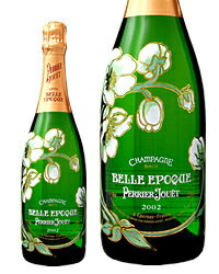 ペリエ ジュエ(ペリエ・ジュエ) キュヴェ(キュベ) ベル エポック(ベル・エポック) 2011 750ml 並行 シャンパン シャンパーニュ フランス