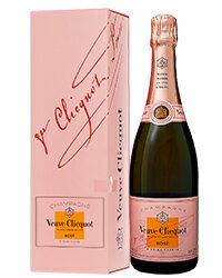 ヴーヴ クリコ ポンサルダン(ヴーヴ・クリコ)(ヴーヴクリコ)(ブーブクリコ) ロゼ ローズラベル スライドボックス 750ml 正規 シャンパン シャンパーニュ フランス