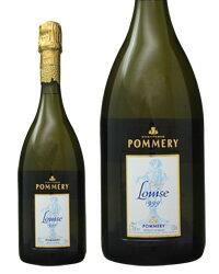ポメリー キュヴェ ルイーズ 2004 並行 750ml シャンパン シャンパーニュ フランス あす楽