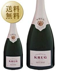 お一人様1本限り 送料無料 クリュッグ ロゼ 並行 750ml シャンパン シャンパーニュ フランス 九州、北海道、沖縄送料無料対象外、クール代別途