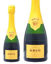 【あす楽】 クリュッグ グランド キュヴェ ハーフ 375ml 並行 シャンパン シャンパーニュ フランス