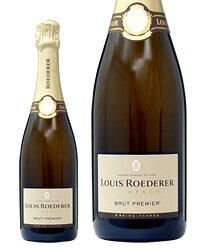 【あす楽】 ルイ ロデレール ブリュット プルミエ NV 750ml 並行 シャンパン シャンパーニュ フランス