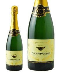 【あす楽】ポルヴェール(ポワルヴェール) ジャック ブリュット 750ml シャンパン シャンパーニュ フランス