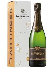 テタンジェ ブリュット ミレジメ 2013 箱付 750ml 正規 シャルドネ シャンパン シャンパーニュ フランス