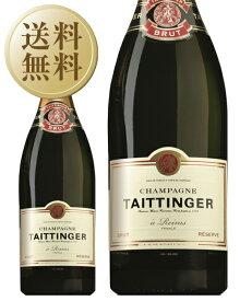 【送料無料】【包装不可】 テタンジェ ブリュット レゼルブ ダブルマグナム 3000ml(3L) 正規 シャンパン シャンパーニュ フランス