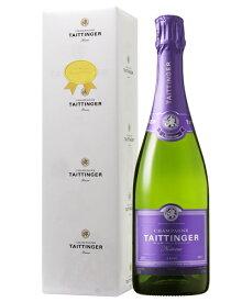 メーカー専用包装紙シールラッピング済み テタンジェ ノクターン セック 箱付 750ml 正規 シャンパン シャンパーニュ フランス