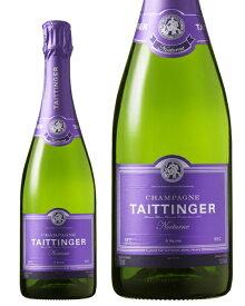 テタンジェ ノクターン セック 750ml 正規 シャンパン シャンパーニュ フランス