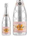 ヴーヴ クリコ(ヴーヴ・クリコ)(ヴーヴクリコ)(ブーブクリコ) リッチ ロゼ 750ml 正規 シャンパン シャンパーニ…
