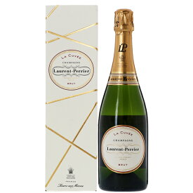 ローラン ペリエ ラ キュベ 箱付 750ml 並行 シャンパン シャンパーニュ フランス