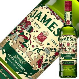 ジェムソン 40度 箱なし 700ml 正規