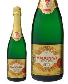 ファルケンベルク マドンナ ゼクト リースリング 750ml 正規 ドイツ スパークリングワイン