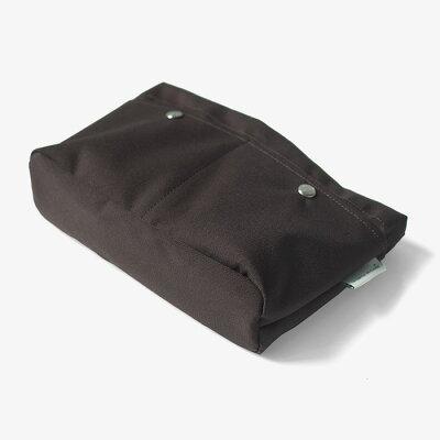 ClaudeSACクロードポシェット/バッグインバッグ日本製エルベシャプリエロンシャンなどのシンプルなバッグの荷物整理に!
