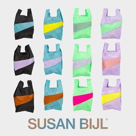 【クーポンで20%OFF★4日間限定】SUSAN BIJL (スーザン ベル) Process バッグL ショッピングバッグ エコバッグ スーザンベル