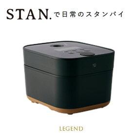 NW-SA10-BA 象印 STAN. IH炊飯ジャー 5.5合炊き0.09〜1.0L(白米)ブラック