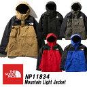ザ・ノースフェイス/THE NORTH FACEMountain Light Jacket マウンテンライトジャケット「NP11834」 日本正規代理店商…