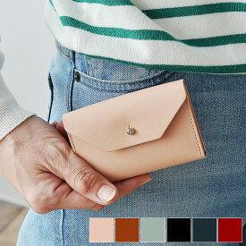 Foldable Card Wallet カードケース Funnymade カードホルダー パスケース クレジットカード ミニ財布 ポイントカード suica pasmo 保険証 おしゃれ かわいい 大人 シンプル ミニ財布 レディース