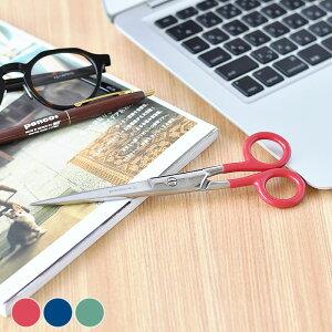 penco ペンコ シザーズ はさみ 事務用品 文房具 ステンレス製 おしゃれ 書類 かわいい ケース付き 携帯 便利 シンプル 作業 オフィス ビジネス デザイン スリム コンパクト レトロ ギフト クラ