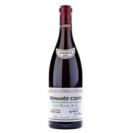 ドメーヌ・ド・ラ・ロマネ・コンティ[DRC] ロマネ・コンティ[1996] 赤ワイン/辛口 [750ml]