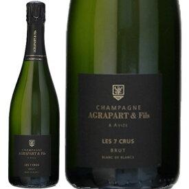 NV レ セット クリュ アグラパール 正規品 シャンパン 辛口 白 750ml