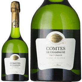 2008 テタンジェ コント ド シャンパーニュ ブラン ド ブラン シャンパン 辛口 白 750ml TAITTINGER Comtes de Champagne Blanc de Blancs