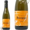 ブルゴーニュ ブラン 2015 ルー デュモン ハーフサイズ正規品 白ワイン 辛口 375mlLou Dumont Bourgogne Blanc 2015 Demi/Half
