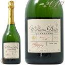 2010 オマージュ ア ウィリアム ドゥーツ シャンパン 辛口 白 750ml Hommage a William Deutz