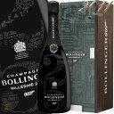 2011 ミレジメ 007 リミテッド エディション ブランド ノワール ボランジェ Bollinger 007 Limited Edition Millesime