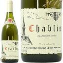 2017 シャブリ ヴァンサン ドーヴィサ 正規品 白ワイン 辛口 750ml Vincent Dauvissat Chablis