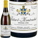 2005 バタール モンラッシェ グラン クリュ ドメーヌ ルフレーヴ 白ワイン 辛口 750ml Domaine Leflaive Batard Montrachet Grand Cru