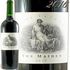 2016 ハーラン エステート ザ メイデン レッド ワイン 正規品 赤ワイン 辛口 フルボディ 750ml Harlan Estate The Maiden