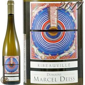 2017 ツェレンベルグ マルセル ダイス 正規品 白ワイン 辛口 750ml Marcel Deiss Zellenberg