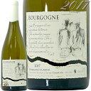 2017 ブルゴーニュ ブラン ドメーヌ フーリエ 正規品 白ワイン 辛口 750ml Domaine Fourrier Bourgogne Blanc
