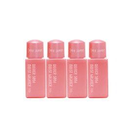 LENAJAPON〈レナジャポン〉美容化粧液 LJ ミニモイストバランス R(しっとりタイプ)30mL×4本セット