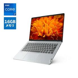 【9/18は市場の日! 最大P8倍!】直販 ノートパソコン:Lenovo IdeaPad Slim 560i Pro Core i7搭載(14.0型 2.2K液晶/16GBメモリー/512GB SSD/Windows10/Officeなし/クラウドグレー)【送料無料】
