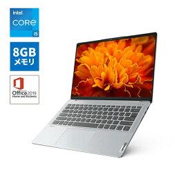 【9/18は市場の日! 最大P8倍!】直販 ノートパソコン Officeあり:Lenovo IdeaPad Slim 560i Pro Core i5搭載(14.0型 2.2K液晶/8GBメモリー/512GB SSD/Windows10/Microsoft Office Home & Business 2019/クラウドグレー)【送料無料】