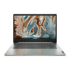 【9/18は市場の日! 最大P8倍!】直販 ノートパソコン:IdeaPad Slim 360 Chromebook MediaTek MT8183 CPU搭載(14.0型 FHD/4GBメモリー/64GB eMMC/Officeなし/Chrome OS/アークティックグレー)【送料無料】