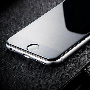 大ヒット御礼!★iPhone3D全面強化ガラスフィルム硬度9H0.3mm光沢ホワイト/ブラック★高透明・気泡レス・飛散防止・液晶保護iPhone7/iPhone7Plus/iPhone6S/iPhone6SPlus/iPhone6/iPhone6Plus/