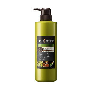 ヘアレシピ(HAIR RECIPE) ヘアレシピ トリートメント キウイエンパワーボリュームレシピ ポンプ タイ P&G(プロクター&ギャンブル) ヘルスケア