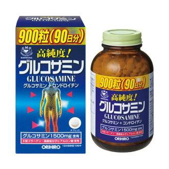 供壳糖胺粒德使用的900粒