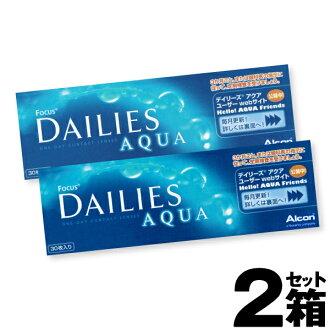 日本乐天_◎在*2箱焦点每日Aqua★one dayアキュビュー转乘