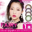 Fairy1p