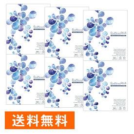 ピュアナチュラル プラス 38%×6箱セット 1日使い捨て ワンデー ソフト 送料無料 楽天 コンタクトレンズ通販の専門店