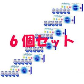 【キャッシュレス5%還元対象!】【簡単購入!!送料無料】フレッシュルックデイリーズ・10枚・6箱セット☆チバビジョン(国内正規品)