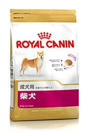 【最大350円クーポン有】ROYALCANIN BHN 柴犬 成犬用 8kg【ロイヤルカナン】【正規品】