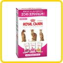 ROYALCANIN FHN エクシジェント トライアルセット 120g×3種【ロイヤルカナン】【食事にこだわりがある成猫用】【…