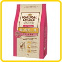 【ニュートロ】Nutro NATURAL CHOICE チキン&玄米 シニア犬用(エイジングケア) 超小型犬用 4kg【7歳以上】【プレ…