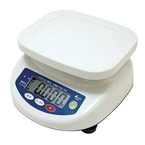 シンワ測定 デジタル上皿はかり15kg 70106