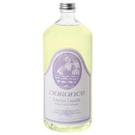 デュランス Durance ランドリーソープ 1000ml (1L) [ラベンダープロバンス44401]Lessive Scented liquid detergent 液体洗剤 洗濯 防ダニ あす楽 対応