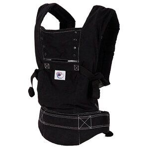 送料無料 エルゴベビー 抱っこ紐 スポーツ ベビーキャリア ブラック BC6SPH 化粧箱無し あす楽 対応