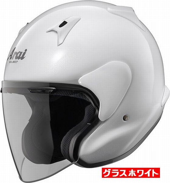 ARAI (アライ) MZ-F (エムゼットエフ) ヘルメット (欠品あり 次回入荷予定2018年8月以降)